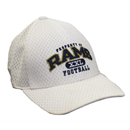Los Angeles Rams - Flexfit Mesh White