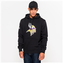 Minnesota Vikings - New Era Logo Hoody