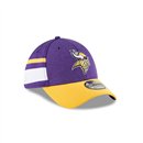 Minnesota Vikings - On Field Cap 3930