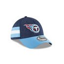 Tennessee Titans - On Field Cap 3930