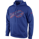Buffalo Bills - Warp Hoody